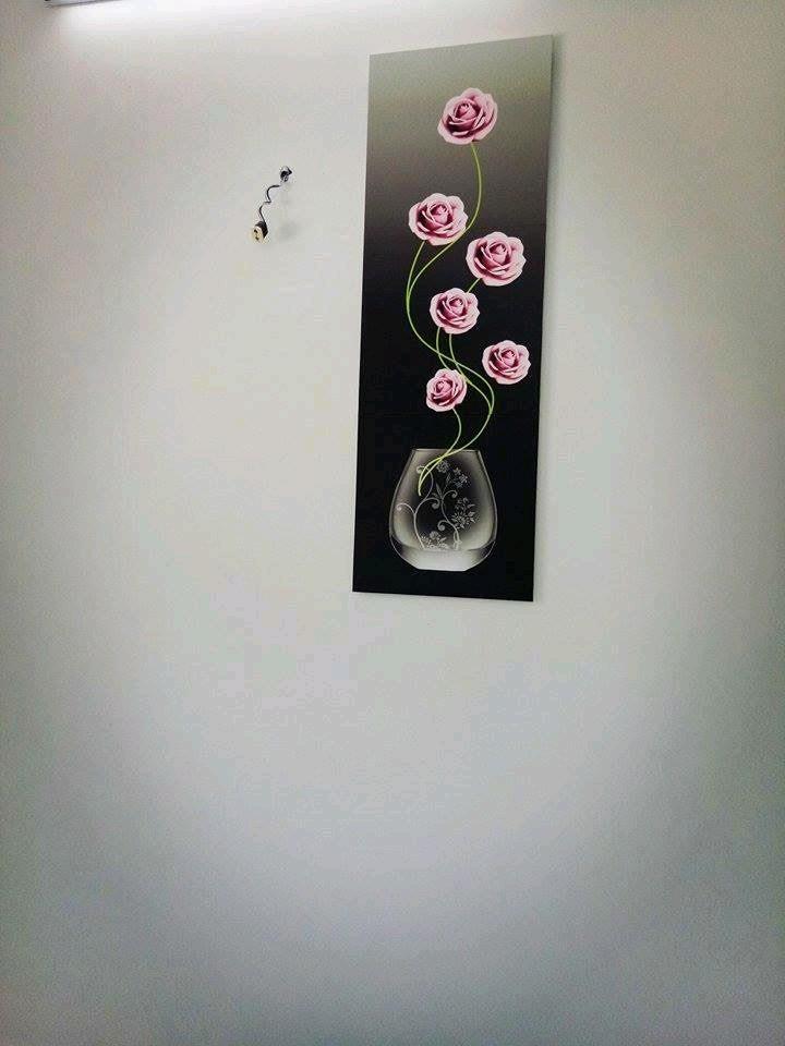 Hướng dẫn chọn tranh treo tường phòng khách TPHCM(8)