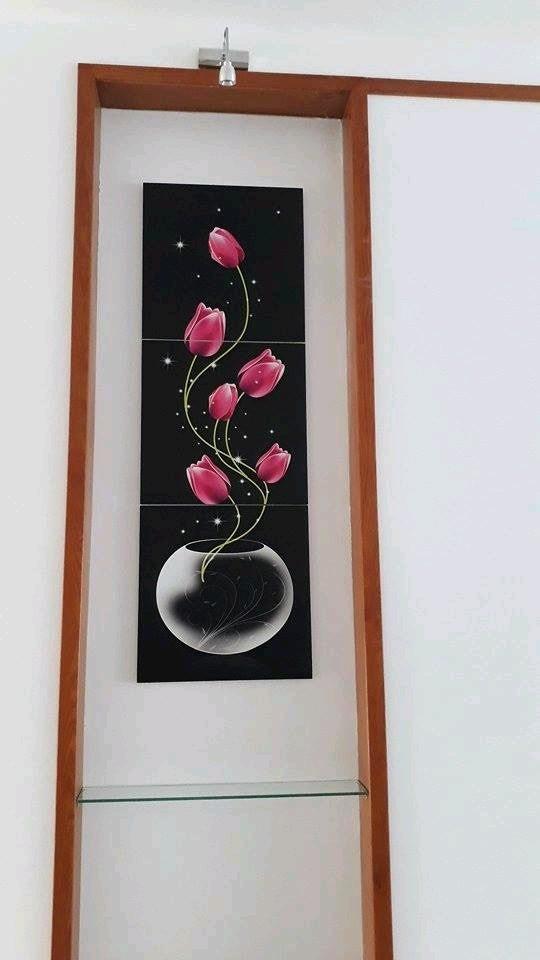 Lựa chọn tranh treo tường phòng ngủ TPHCM(1)