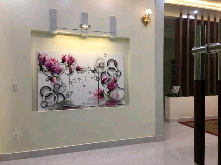 Lựa chọn tranh treo tường phòng ngủ TPHCM(6)