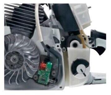 Máy cưa xích Stihl MS 382 thế hệ mới - mạnh mẽ, bền bỉ, hiệu suất cao(4)