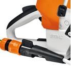 Đánh giá máy cắt bê tông cầm tay Stihl GS461 - Linh hoạt, mạnh mẽ, bền bỉ và hiệu suất cao(6)