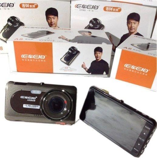 Thông số camera hành trình sử dụng phổ biến tại Nghệ An