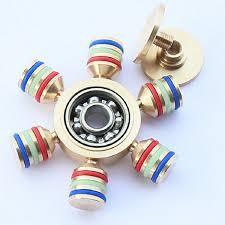 Cách chơi con quay fidget spinner cho người mới nhập môn(2)