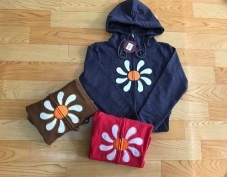 Mẫu áo khoác nữ hot nhất hiện nay(2)