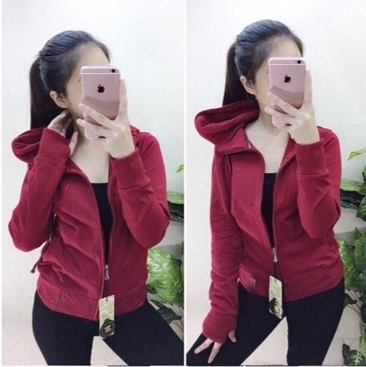 Chất liệu mẫu áo khoác nữ hot nhất hiện nay ảnh hưởng như thế nào đến vóc dáng(6)