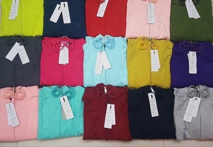Chất liệu mẫu áo khoác nữ hot nhất hiện nay ảnh hưởng như thế nào đến vóc dáng(7)