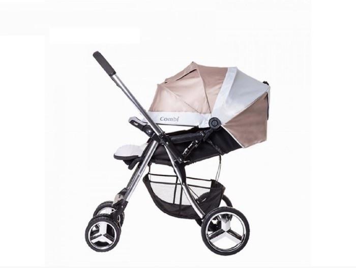 Thương hiệu xe đẩy đẩy em bé Nhật Bản nổi tiếng uy tín - Xe đẩy em bé Combi