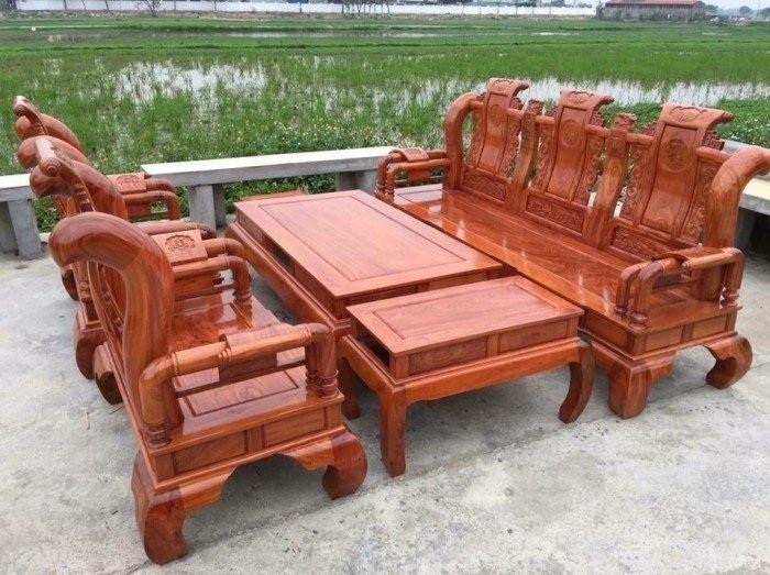 Kinh nghiệm chọn mua đồ gỗ tự nhiên tốt và bền đẹp