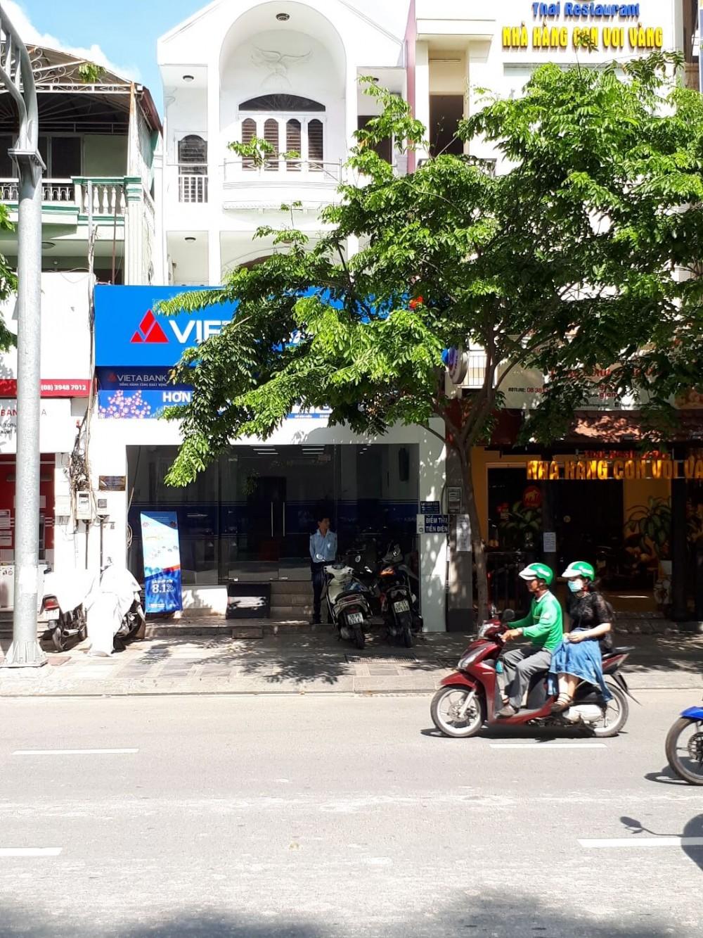 Thông báo: thay đổi địa điểm phòng giao dịch của VAB - Chi nhánh Tân Bình