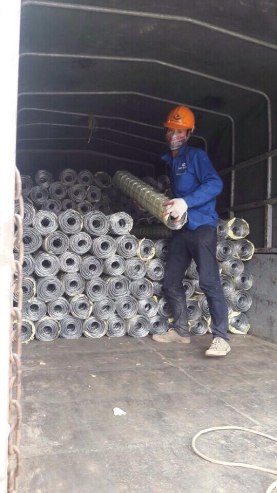 Báo giá lưới thép hàn tại Hà Nội