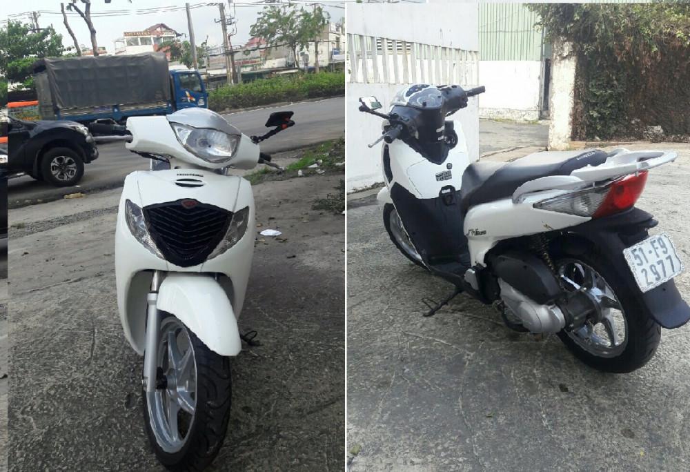 Đang phân vân giữa xe máy Honda SH nhập khẩu và SH Việt Nam. Hãy đọc ngay trước khi quyết định mua!