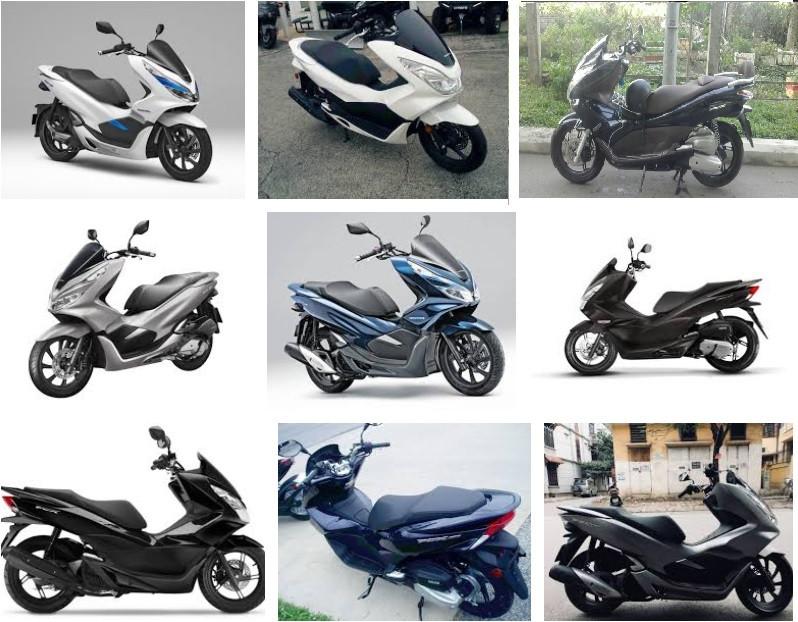 Đánh giá xe máy Honda PCX 150cc