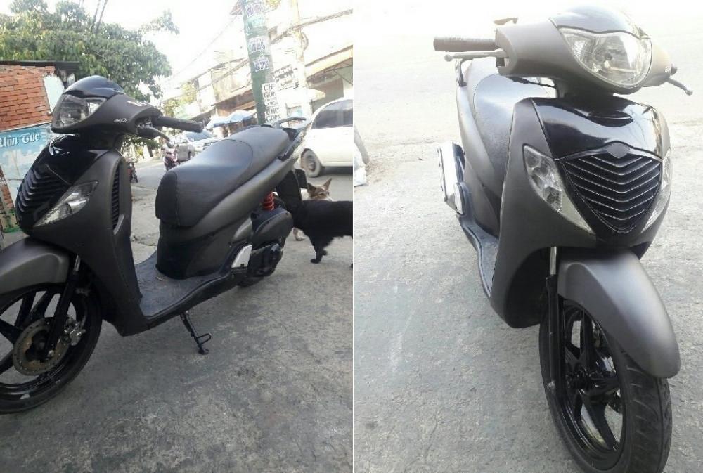 Đánh giá xe máy Honda SH 150cc