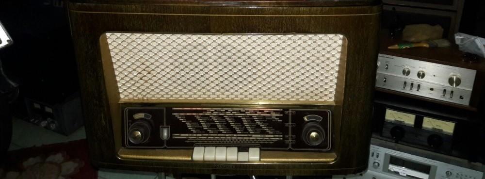 Hải Việt Audio - chuyên sưu tầm trao đổi Audio cổ, nội địa Âu, Mỹ, Nhật