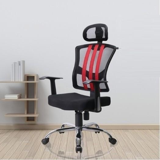 Kinh nghiệm chọn mua ghế văn phòng (1)