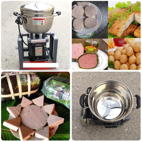 Điện máy Xuân Phú - Công ty nhập khẩu & phân phối máy chế biến thực phẩm toàn quốc(1)