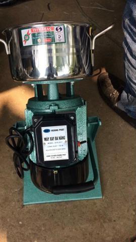 Cách chọn mua máy xay đa năng inox phù hợp với nhu cầu sử dụng