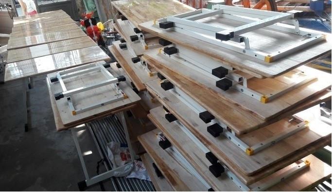 Ưu điểm mặt bàn gỗ công nghiệp(1)
