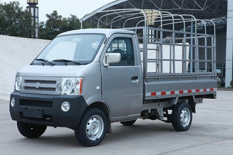 Vì sao trong phân khúc xe tải nhẹ nên chọn xe tải DongBen?(1)