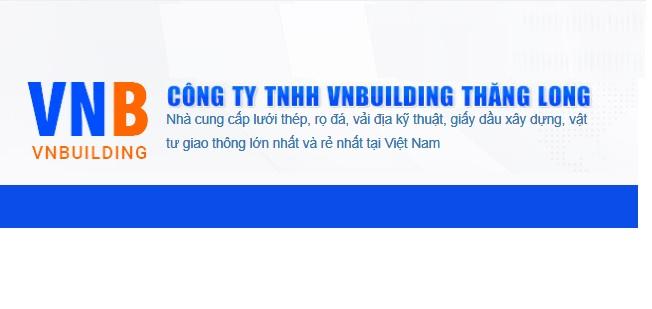 Công ty TNHH VNBuilding Thăng Long