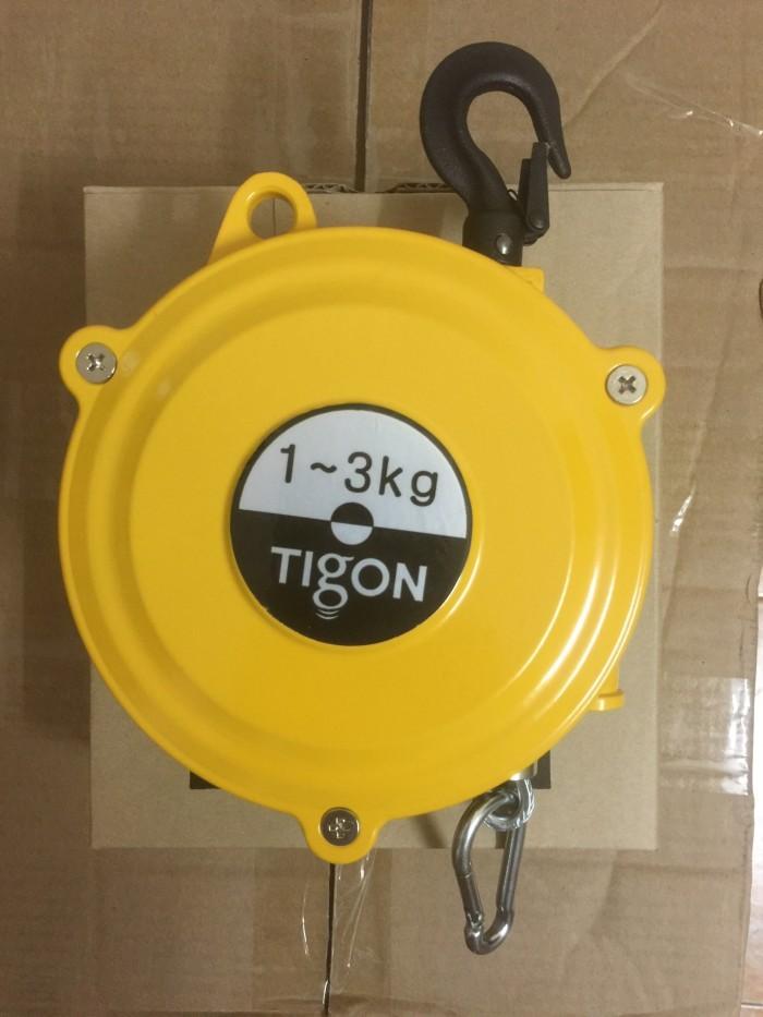 Giới thiệu Pa lăng cân bằng Tigon TW 5