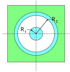 Cách sử dụng máy đo điện trở bề mặt Trek ứng dụng công nghệ đầu đo vòng tâm