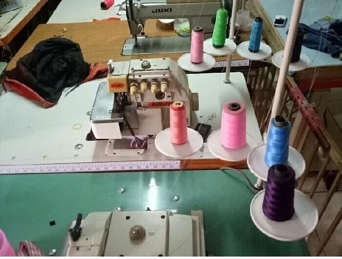 Đánh giá máy vắt sổ Sibura Đài Loan(1)