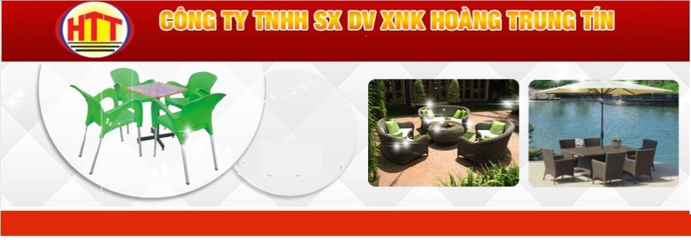Công ty TNHH SX DV XNK Hoàng Trung Tín