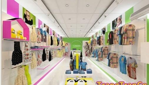 kinh doanh thời trang tự thiết kế