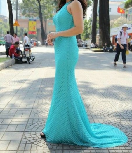 xưởng may đồ hot girl Sài Gòn