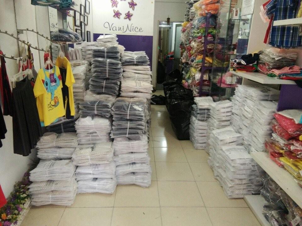 Tìm xưởng may gia công áo sơ mi mọi số lượng tại TPHCM 2