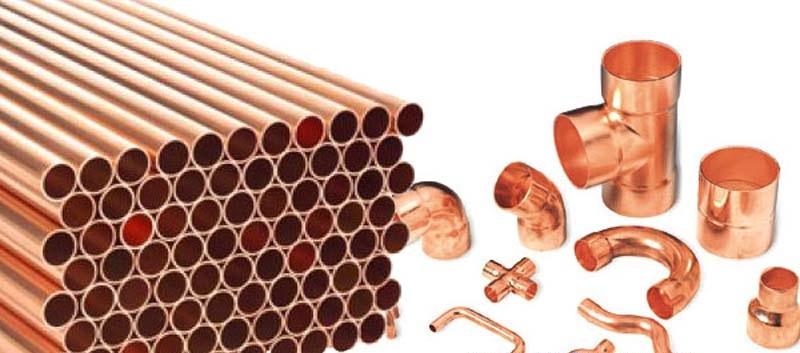 Thi công hệ thống đường ống dẫn Gas âm tường cho máy lạnh chuyên nghiệp