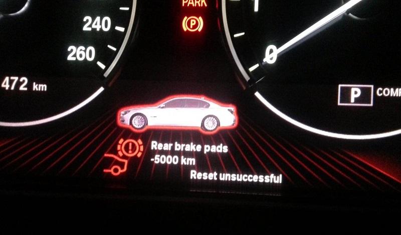Vấn đề tài xế nên chú ý khi được xe nhắc nhở