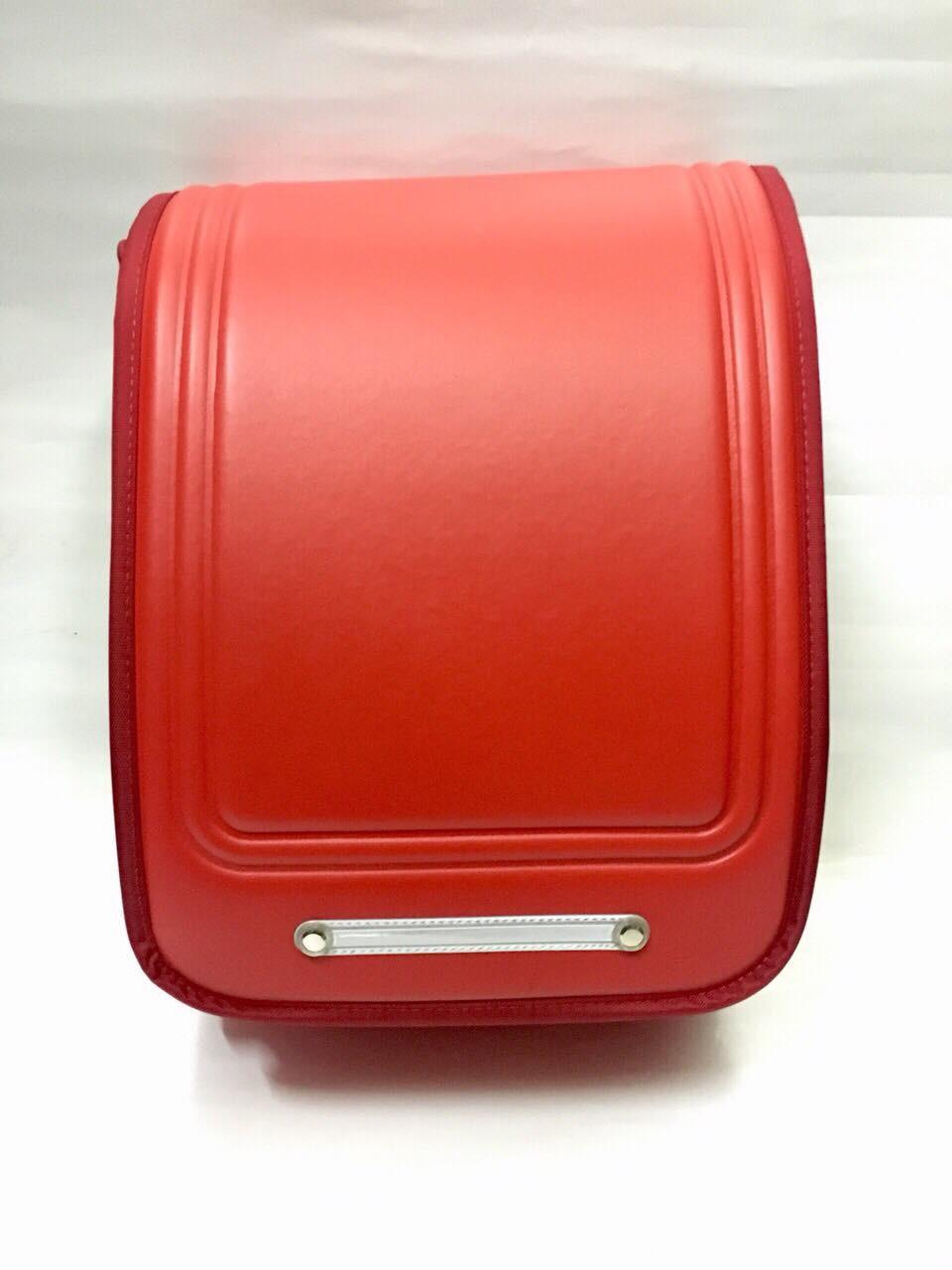 Cặp chống gù lưng của Nhật BảnRandoseru màu đỏ