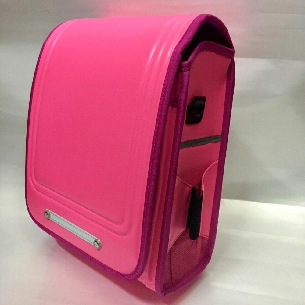 Cặp chống gù lưng của Nhật BảnRandoseru màu hồng