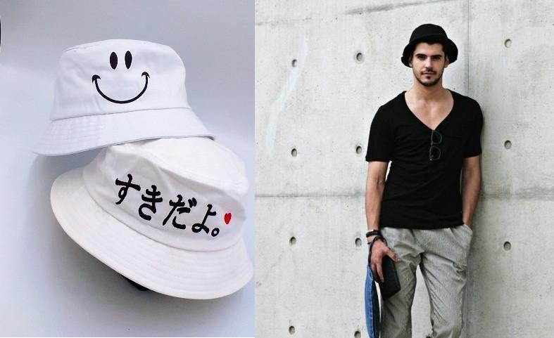 Xưởng may nón Bucket giá rẻ TPHCM