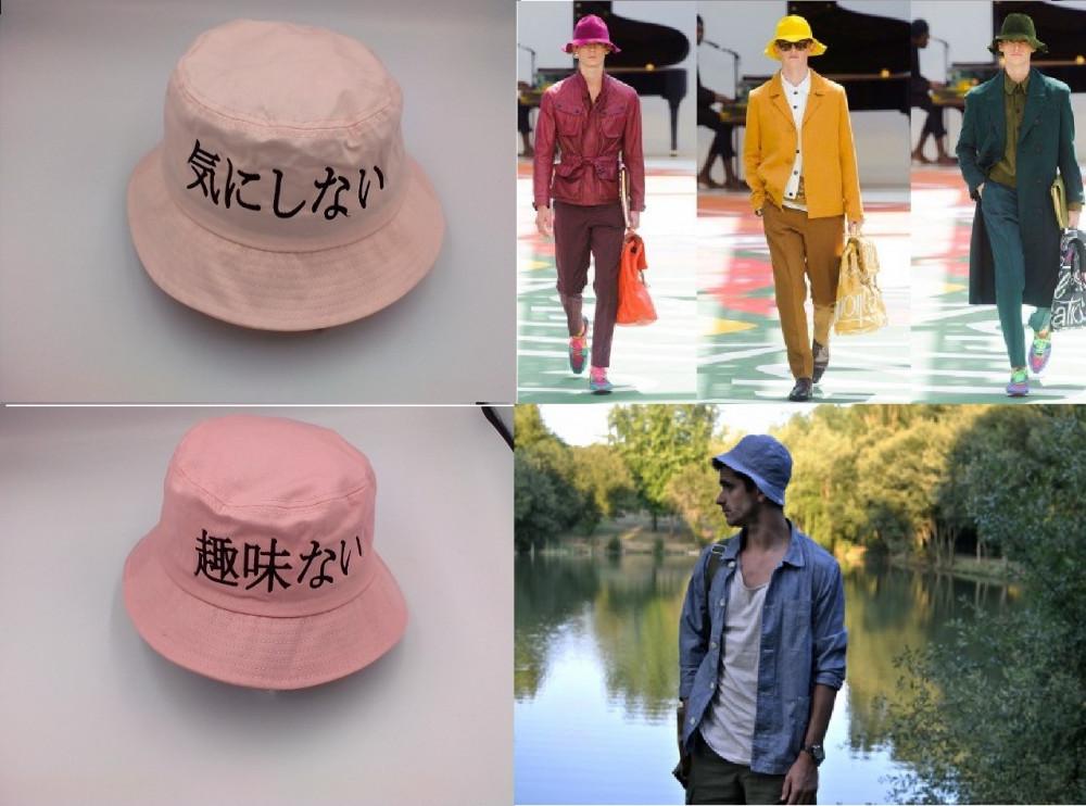 Nguồn hàng nón Bucket hat giá sỉ, chất lượng TPHCM