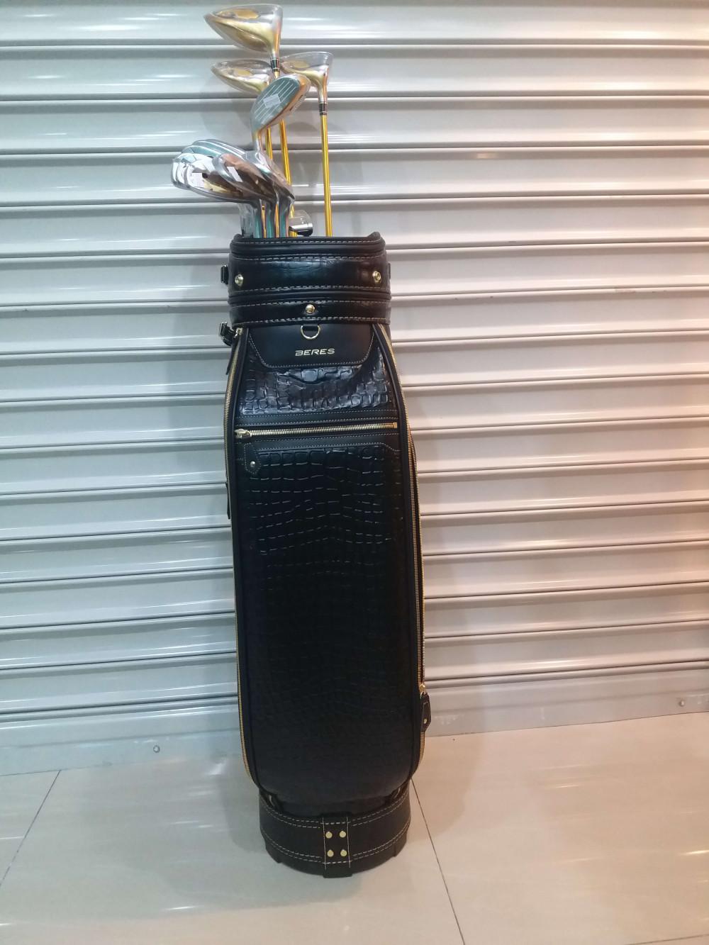 Thông số kỹ thuật gậy golf Honma