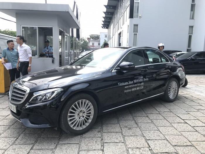 Mercedes C250 cũ