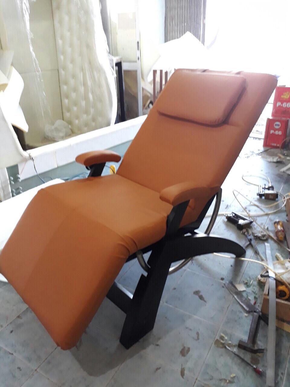 Các mẫu ghế sofa thư giản được chọn mua nhiều nhất hiện nay