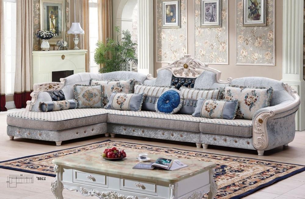 Giới thiệu tổng quát về các loại sofa cổ điển và tân cổ điển(2)