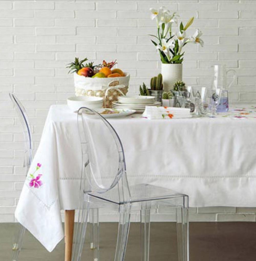 Mua khăn trải bàn ở đâu tại TPHCM giá tốt, mẫu khăn trải bàn đẹp, chất lượng