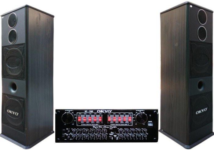 Có 2 cách để có một bộ dàn karaoke cực hay đúng chuẩn: