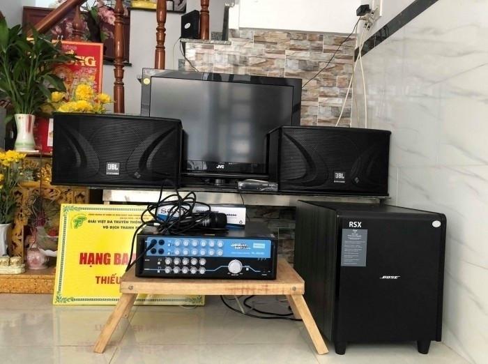 kinh nghiệm chọn mua dàn Karaoke gia đình