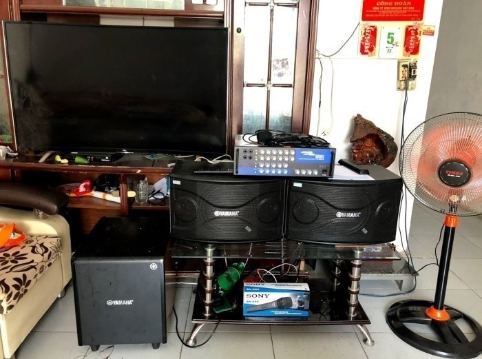 kinh nghiệm chọn mua dàn Karaoke gia đình(1)
