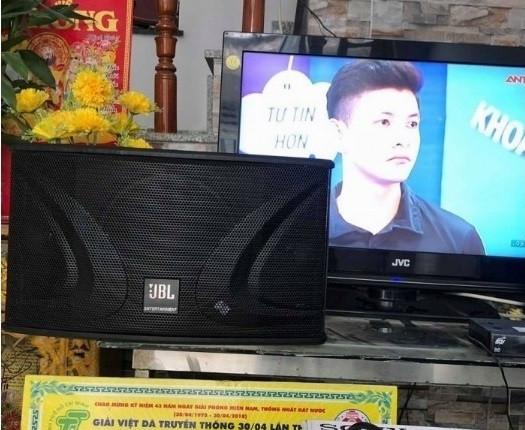 Tư vấn chọn mua dàn karaoke gia đình 5 triệu chất lượng, hát hay như ngoài quán(2)