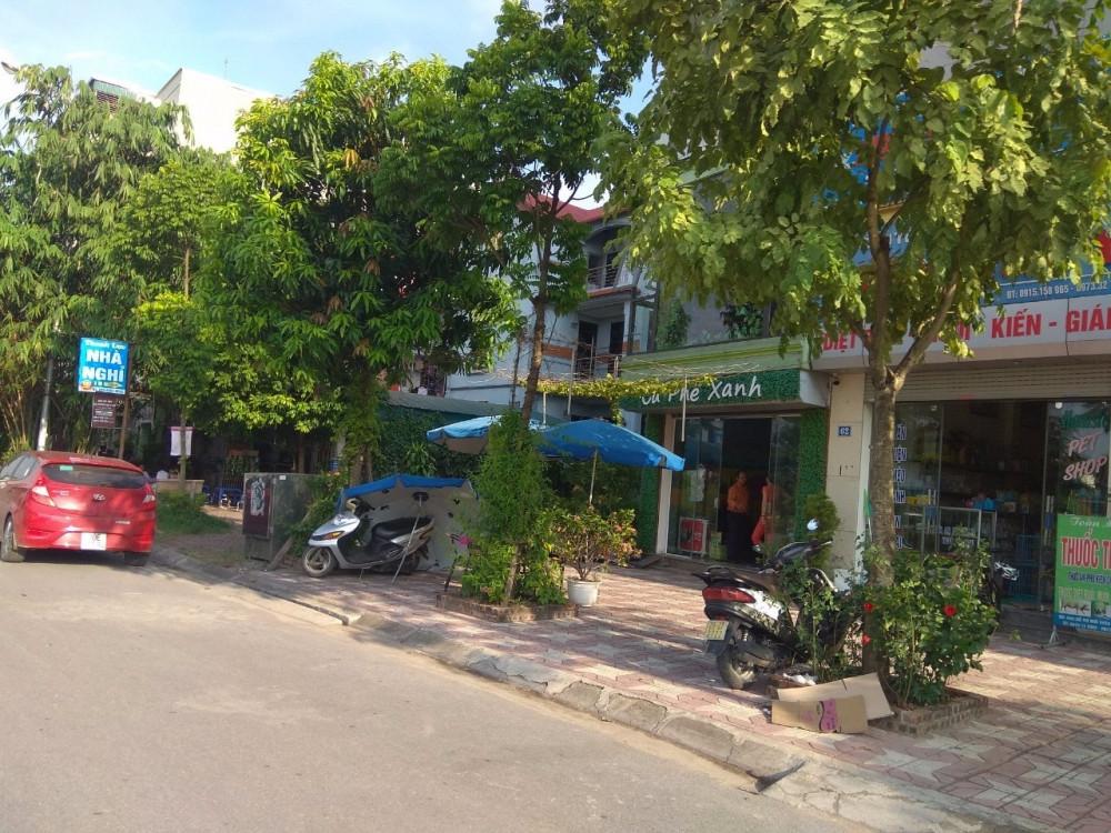 quán cafe tại đường Ngô Xuân Quảng, Thị trấn Trâu Quỳ
