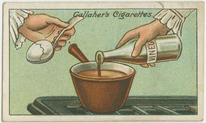 Cách luộc những quả trứng vỡ