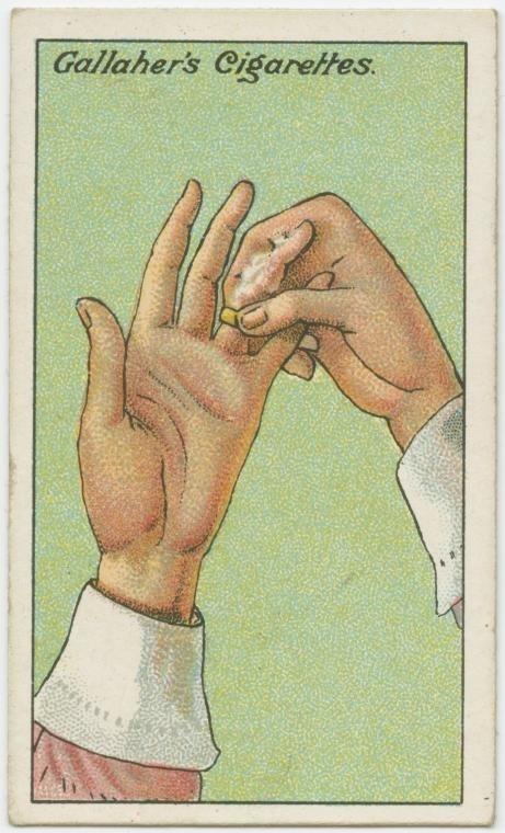 Cách tháo chiếc nhẫn chặt khỏi ngón tay