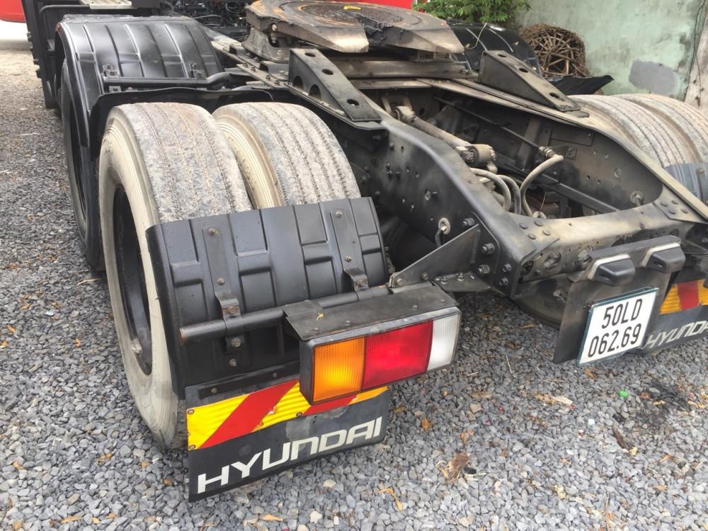 Chợ xe đầu kéo cũ uy tín tại TPHCM